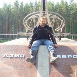 Военный, чистоплотный парень, ищу девушку без ограничения возраста, для секса в Новокузнецке